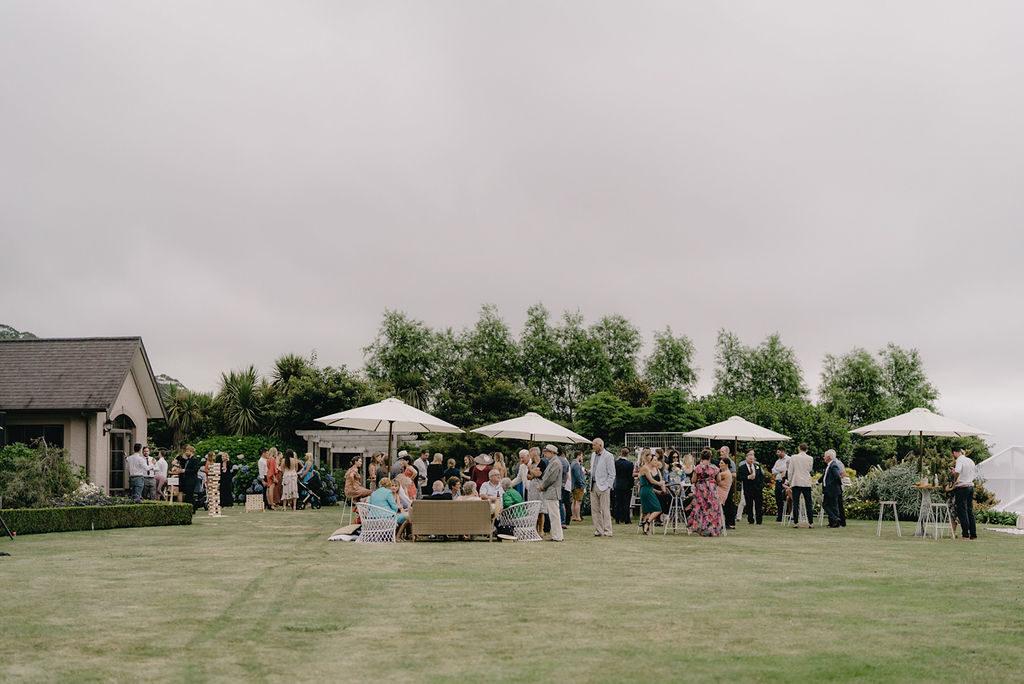 Taranaki Weddings