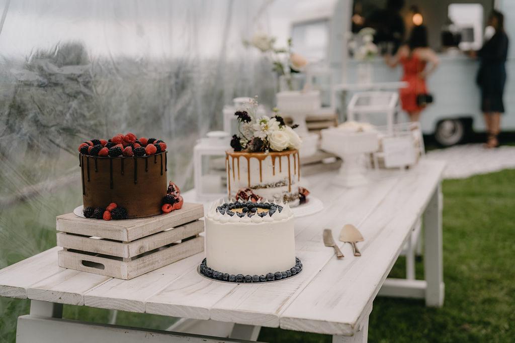 Victoria Jayne Wedding planner