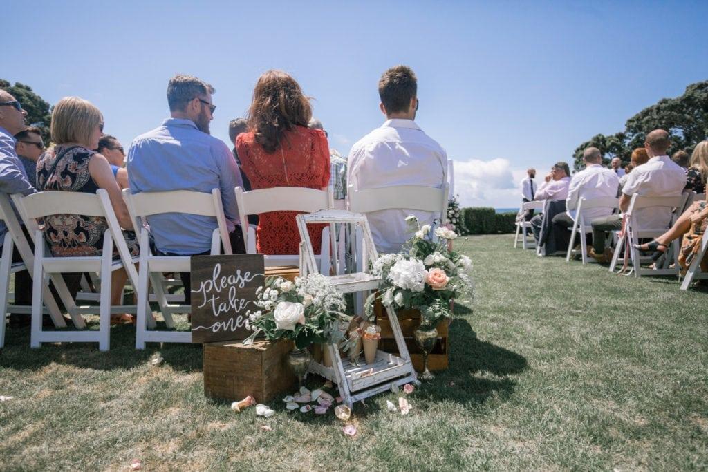Wedding taranaki